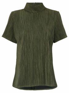 Olympiah Laria blouse - Green