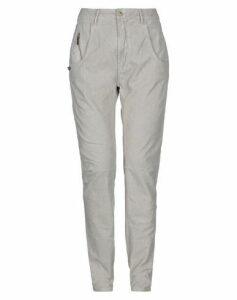 MANILA GRACE DENIM TROUSERS Casual trousers Women on YOOX.COM