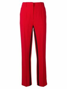 Nº21 tailored fit trousers