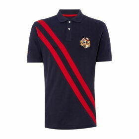 Raging Bull Heritage Pique Polo