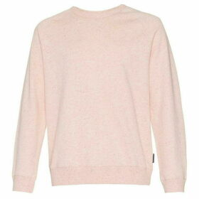 French Connection Nep Speckled Sweatshirt
