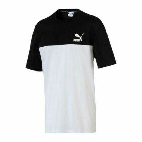 Puma Retro T Shirt