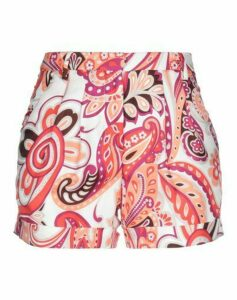 ALTEA TROUSERS Shorts Women on YOOX.COM