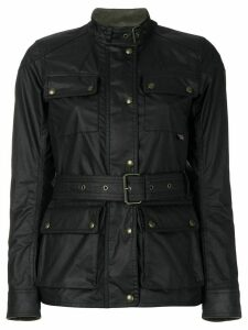 Belstaff Roadmaster fitted jacket - Black