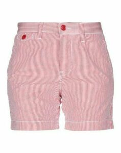 WOOLRICH TROUSERS Shorts Women on YOOX.COM