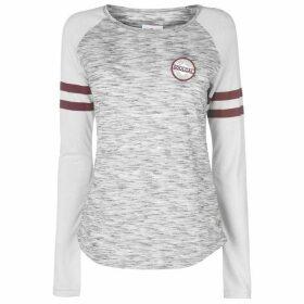 SoulCal Badge Raglan T Shirt