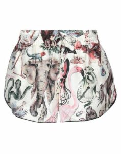 VALENTINO TROUSERS Shorts Women on YOOX.COM