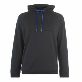 BOSS BODYWEAR Heritage Over The Top Hoodie