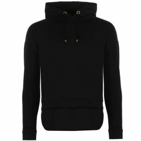 Barbour International Burnett Funnel Hooded Sweatshirt
