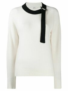 Dorothee Schumacher Soft-touch pullover - NEUTRALS