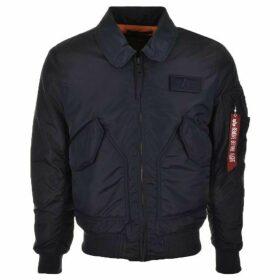 Alpha Industries CWU VF TTT Jacket