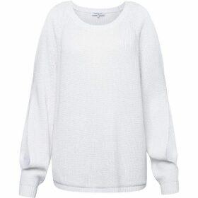 Great Plains Kendall Cotton Twist Sleeve Jumper