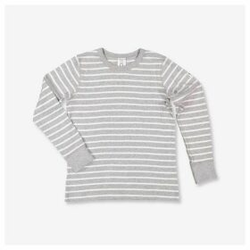 Polarn O Pyret Polarn O. Pyret Children`S Stripe Long Sleeve Top