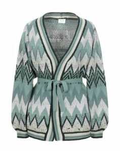 VILA KNITWEAR Cardigans Women on YOOX.COM