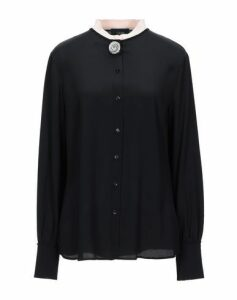 CAVALLI CLASS SHIRTS Shirts Women on YOOX.COM