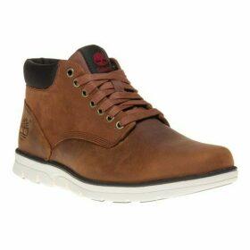 Timberland Bradstreet Chukka Boots, Tan