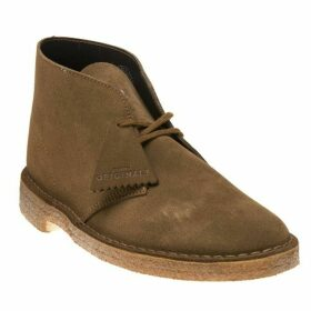 Clarks Originals Desert Boots, Cola