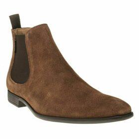 Paul Smith Falconer Boots, Tan
