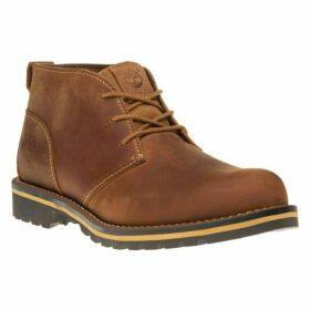 Timberland Grantly Chukka Boots, Tan