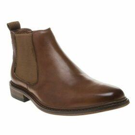 SOLE Siddons II Boots, Tan