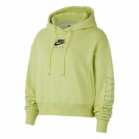 Air Cotton Mix Hoodie