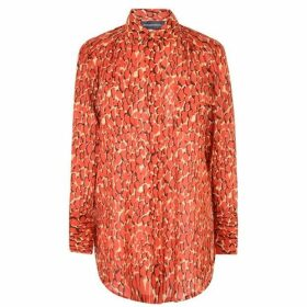 By Malene Birger Abracca Blouse