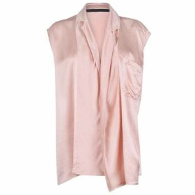 Haider Ackermann Wrap Top