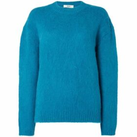 Replay Oversized Alpaca Sweater