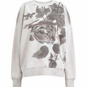 All Saints Rosen Unai Sweatshirt