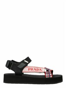 Prada nomade Shoes