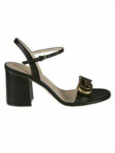 Gucci Lifford Sandals