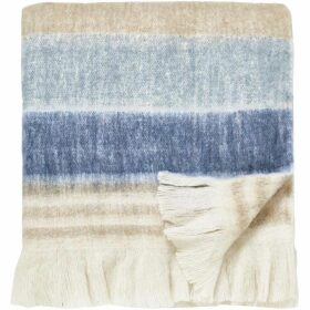 Sanderson Rosa blanket 140x185cm