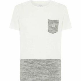 Jack and Jones Paul Block Pocket T-Shirt