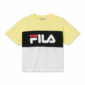 Allison Crew-Neck T-Shirt