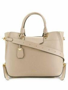 Michael Michael Kors Blakely large satchel - NEUTRALS