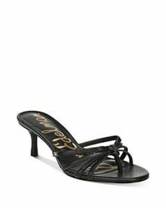 Sam Edelman Women's Jedda Slip On Thong Sandals