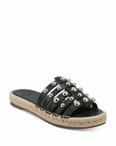 Marc Fisher Ltd. Women's Tamie Embellished Flat Sandals