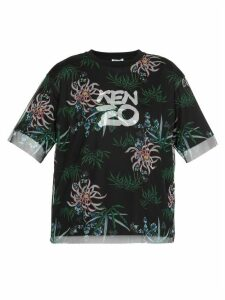 Kenzo T-shirt Duuble Layer