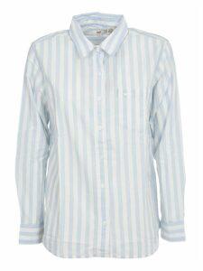 Levis Striped Shirt