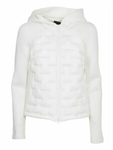 Peuterey White Padded Jacket