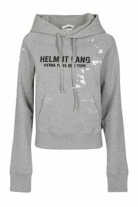 Helmut Lang Fleece