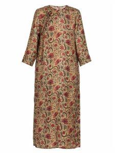 Uma Wang Long Dress