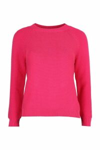Weekend Max Mara Renania Cotton Sweater