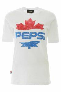 Dsquared2 Pepsi Capsule T-shirt
