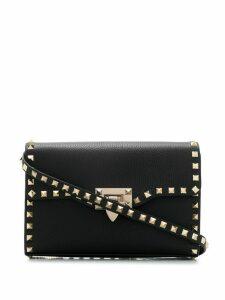 Valentino Valentino Garavani shoulder bag - Black