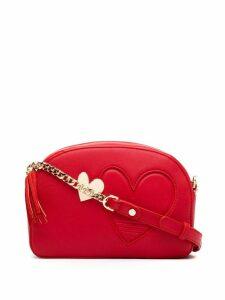 LIU JO Feel Rouge crossbody bag - Red