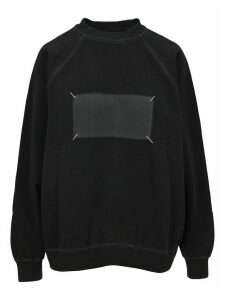 Martin Margiela memory Of Label Sweatshirt