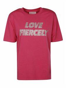 Chiara Ferragni Lover Fiercely T-shirt