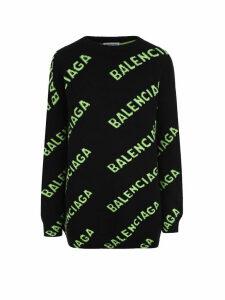 Balenciaga Sweater