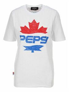 D Squared Dsquared2 X Pepsi T-shirt